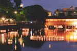 2014「福井城址お堀の灯り」写真コンテスト・入賞作品